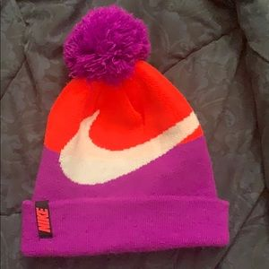 Toddler Girls Nike Hat